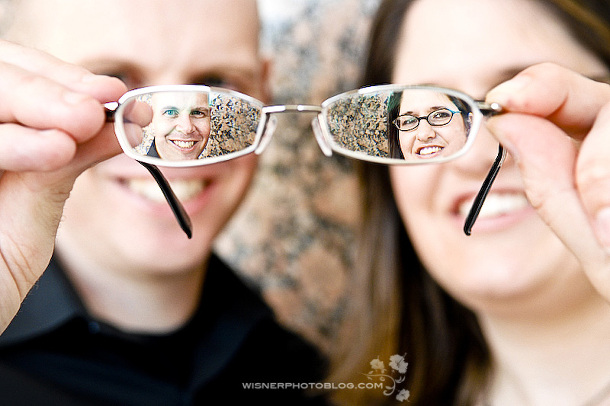 Wisner Photo Glasses