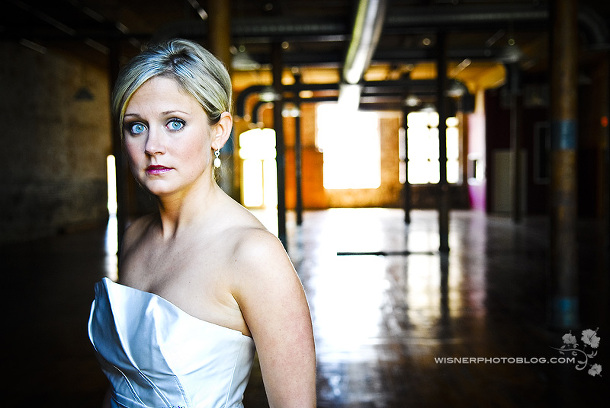 MicKinney Cotton Mill_Bridal_Wisner Photo